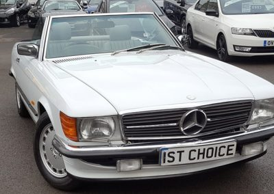 Previously Sold Classic Cars 35