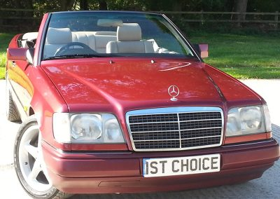 Previously Sold Classic Cars 21