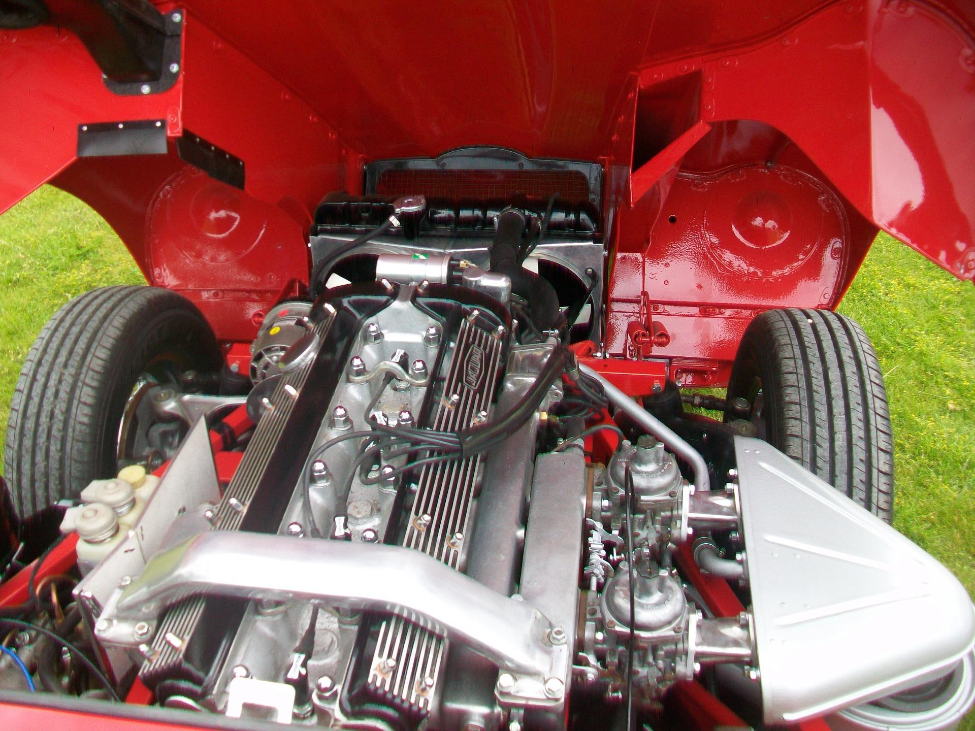 Classic Car Restoration & Sales 4